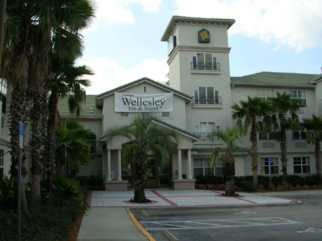 Extended Stay Deluxe Orlando Maitland Summit 1 of 4