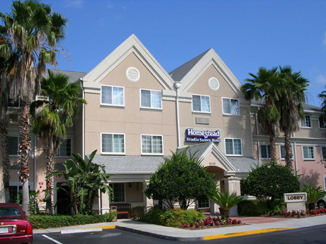 Image of Homestead Studio Suites Orlando Lake Mary
