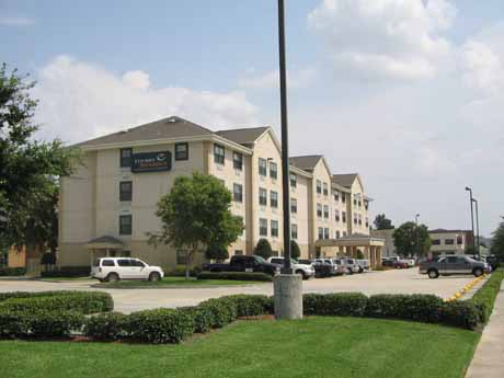 Image of Extended Stay America New Orleans Kenner