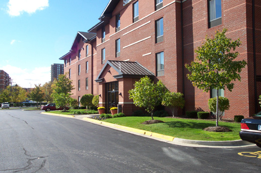 Image of Extended Stay Deluxe Chicago Lombard Oak Brook