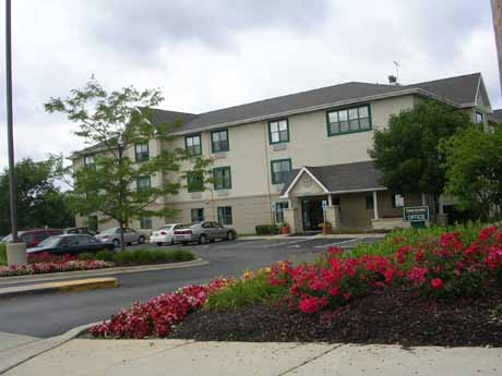 Image of Extended Stay America Chicago Downers Grove