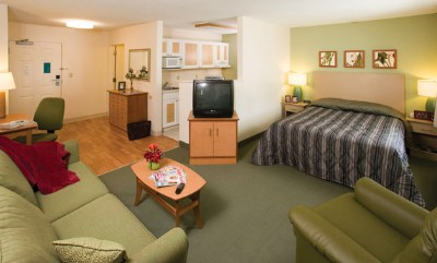 Image of Extended Stay Deluxe Chicago Des Plaines