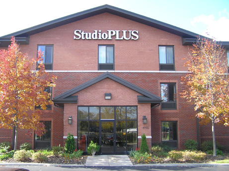 Image of Studio Plus South Bend Mishawaka