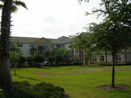 Extended Stay America Orlando Commodity Circle 1 of 3