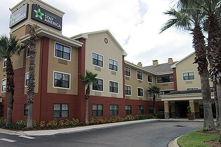 Extended Stay America Orlando Universal Studios 1 of 9