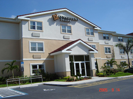 Image of Extended Stay Deluxe West Palm Beach Northpoint