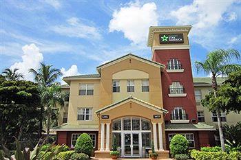 Image of Extended Stay Deluxe Fort Lauderdale Cypress Creek