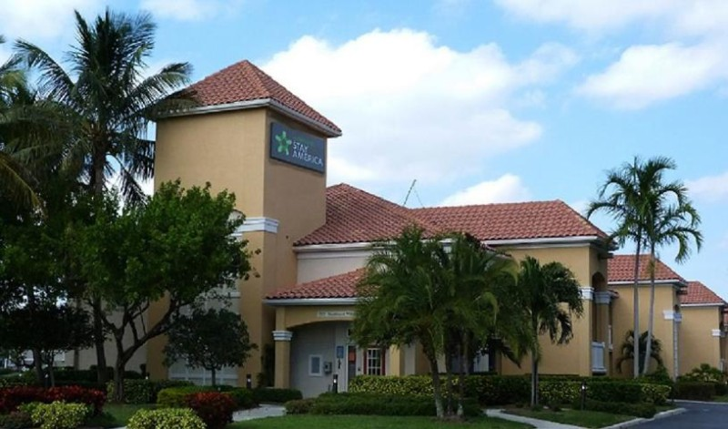 Extended Stay Boca Raton Commerce 1 of 7