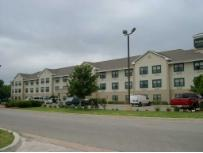 Extended Stay America Oklahoma City Airport