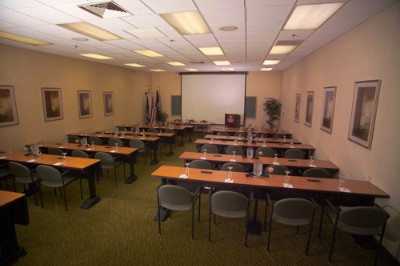 Over 6000 Square Feet Of Meeting Space 5 of 10