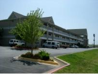 Image of Extended Stay America Tulsa Central