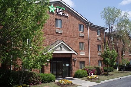 Extended Stay America Atlanta Peachtree Corner 1 of 3