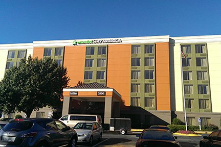 Image of Extended Stay Deluxe Atlanta Gwinnett Place