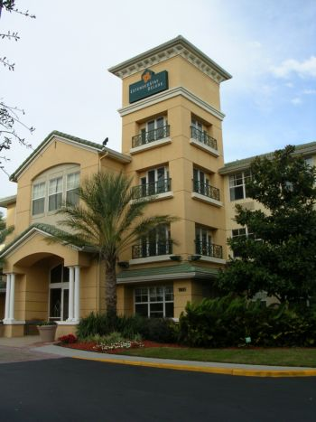 Image of Extended Stay Deluxe Tampa Airport N. West Sho