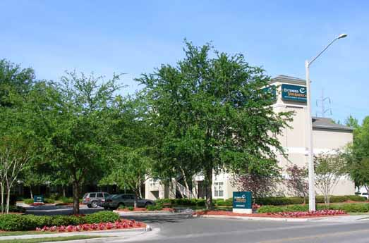 Image of Extended Stay America Gainesville Fl