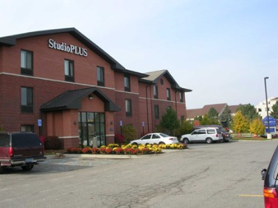 Image of Extended Stay Deluxe Detroit Warren