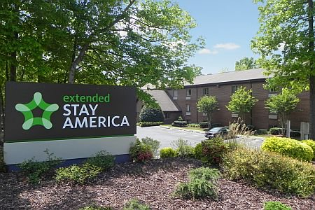 Extended Stay America Charlotte Executive Park 1 of 16