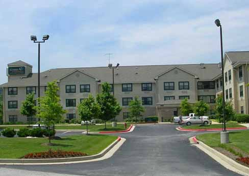 Extended Stay America Baltimore Timonium 1 of 3