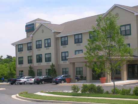 Extended Stay America Baltimore BWI Airport