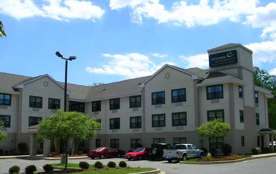 Image of Extended Stay America Lexington Park Pax River