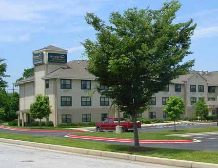 Image of Extended Stay America Baltimore Glen Burnie
