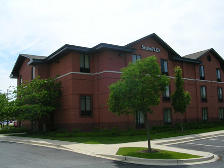 Image of Studio Plus Columbia Gateway Drive