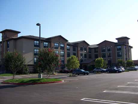 Extended Stay America Los Angeles Northridge 19325 Londelius St Ca 91324
