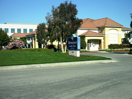 Image of Homestead San Jose Sunnyvale