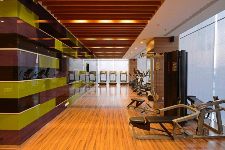 Fitness Centre 5 of 15
