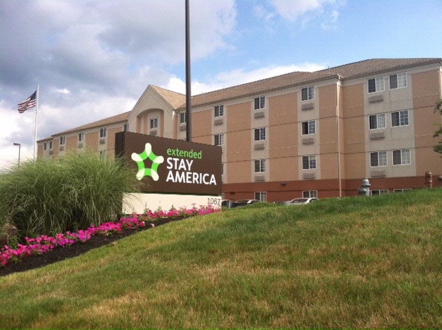 Image of Extended Stay Deluxe Wilkes Barre