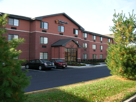 Image of Extended Stay America Mt. Laurel Pacilli Place