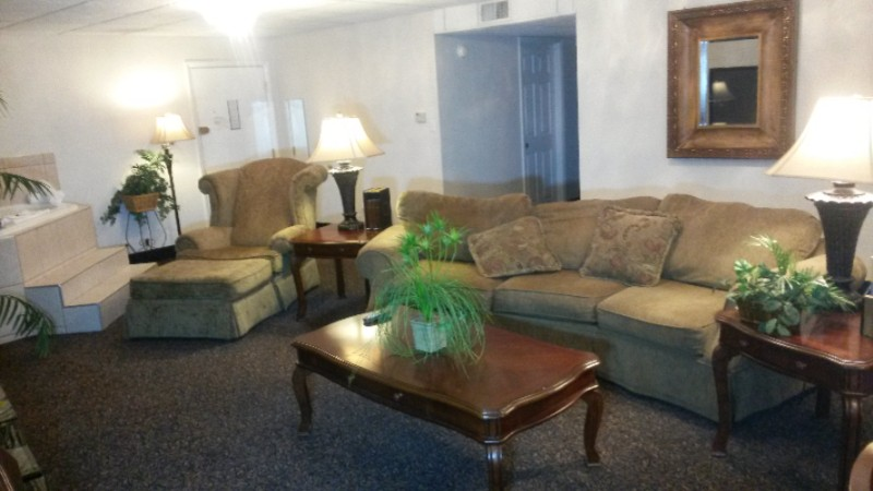 Presidential 2 Bedroom With Whirlpool Tub Suite 18 of 25