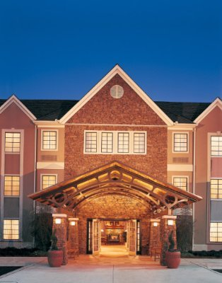 Staybridge Suites Cranbury 1 of 8