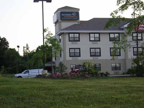 Image of Extended Stay Meriden