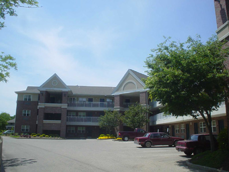 Image of Extended Stay America Cincinnati Springdale North