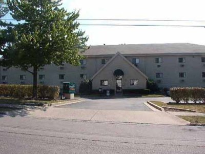 Extended Stay America Lexington Patchen Village