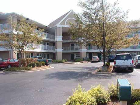 Image of Extended Stay America Lexington Nicholasville Ro