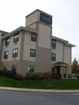 Extended Stay America Washington D.c. Alexandria