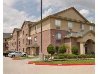 Extended Stay Deluxe Houston Sugarland 1 of 3
