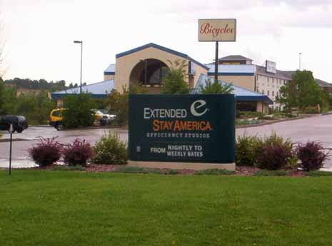 Extended Stay America 1 of 3