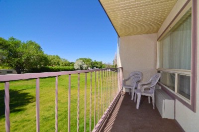 Most Rooms Have A Private Patio Or Balcony That Allow You To Enjoy Our Wide Open Spaces. 4 of 7