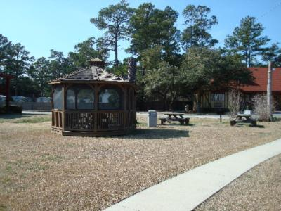 Gazebo & Picnic/bar-B-Q Area 8 of 11