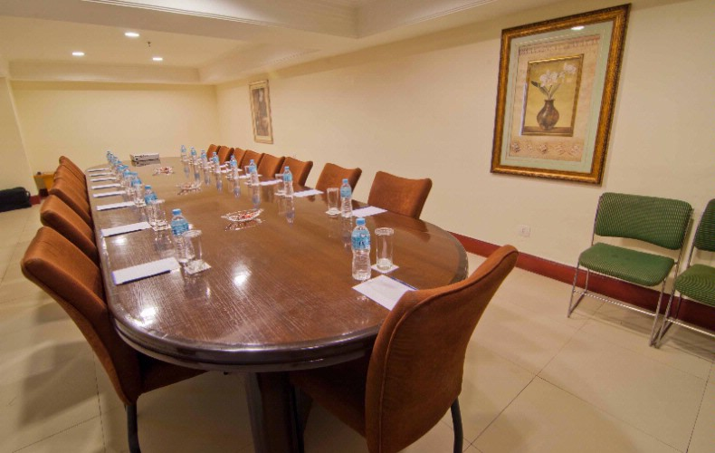 Board Room 7 of 7