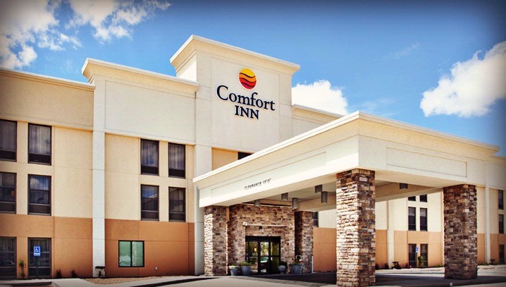 Comfort Inn-Kearney Ne 3 of 9