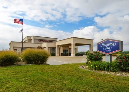 Welcome To Our Hotel Conveinently Located At Exit 126 Between Springfield And Bloomington 2 of 15