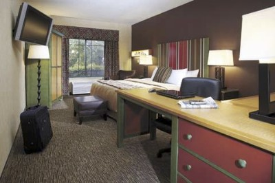 Executive Suite With King Bed 6 of 10
