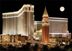The Venetian Resort Hotel & Casino 1 of 12