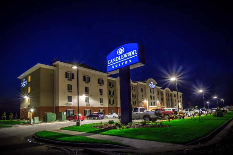 Candlewood Suites 1 of 5