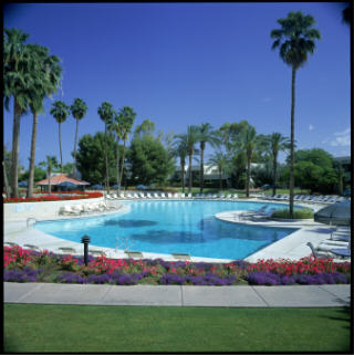 Image of Radisson Resort & Spa Scottsdale