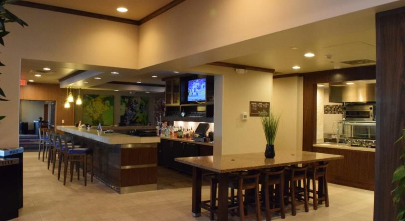 Hilton Garden Inn San Antonio At The Rim San Antonio Tx 5730 Rim Pass 78257